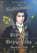 Okładka The Nobleman's Guide to Scandal and Shipwrecks
